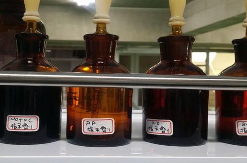 實驗室藥劑